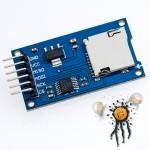 Micro SD Kartenleser