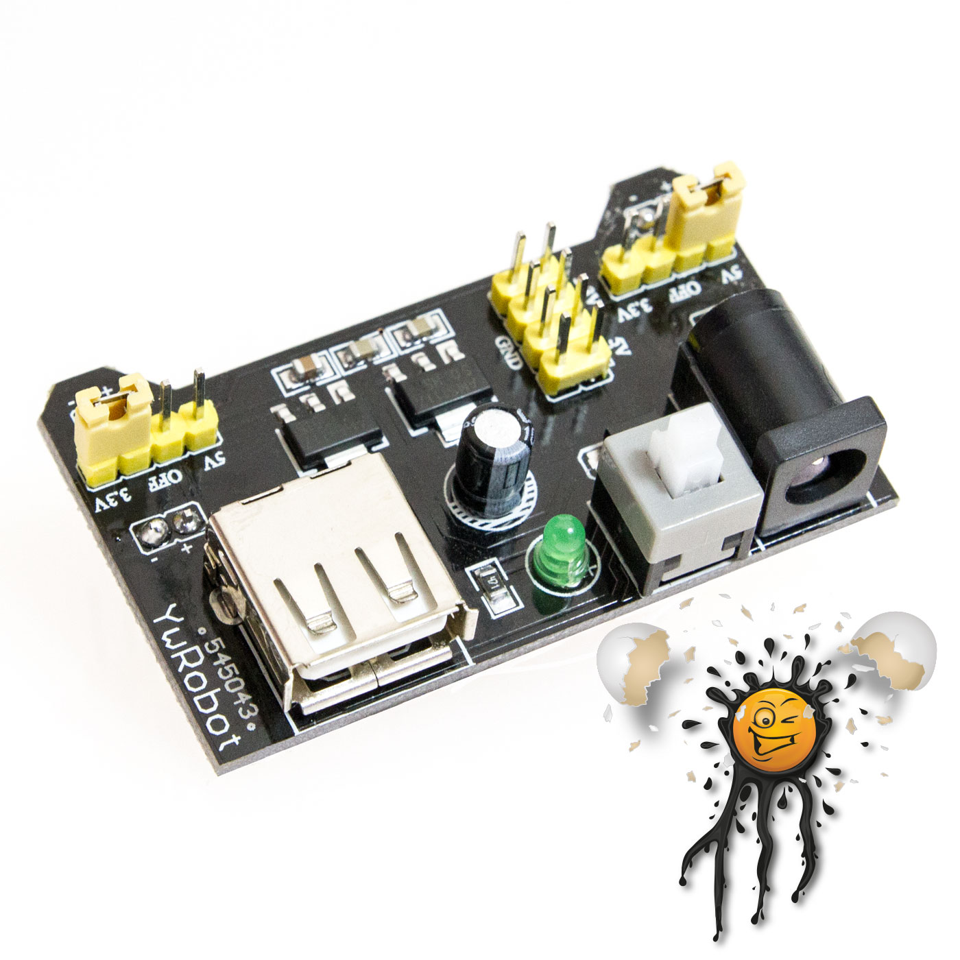 esp8266 iot pwm mosfet modul 0 24v irf520n transistor led. Black Bedroom Furniture Sets. Home Design Ideas