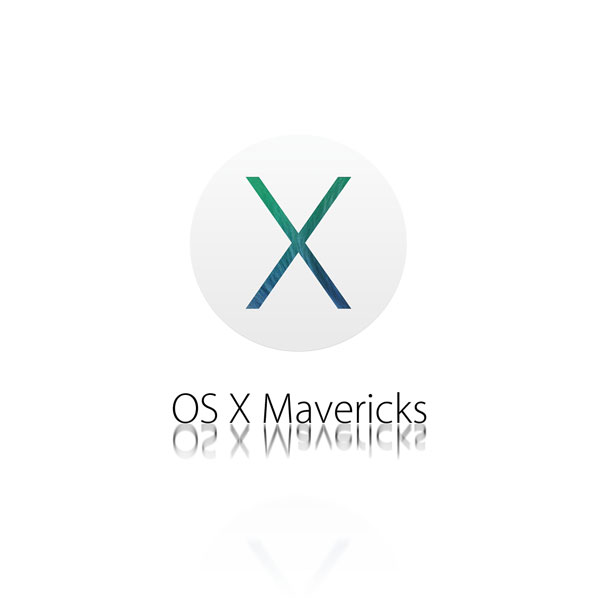OSX 10.9