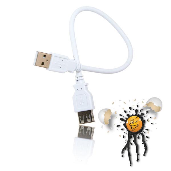 USB Verlängerung 300 mm