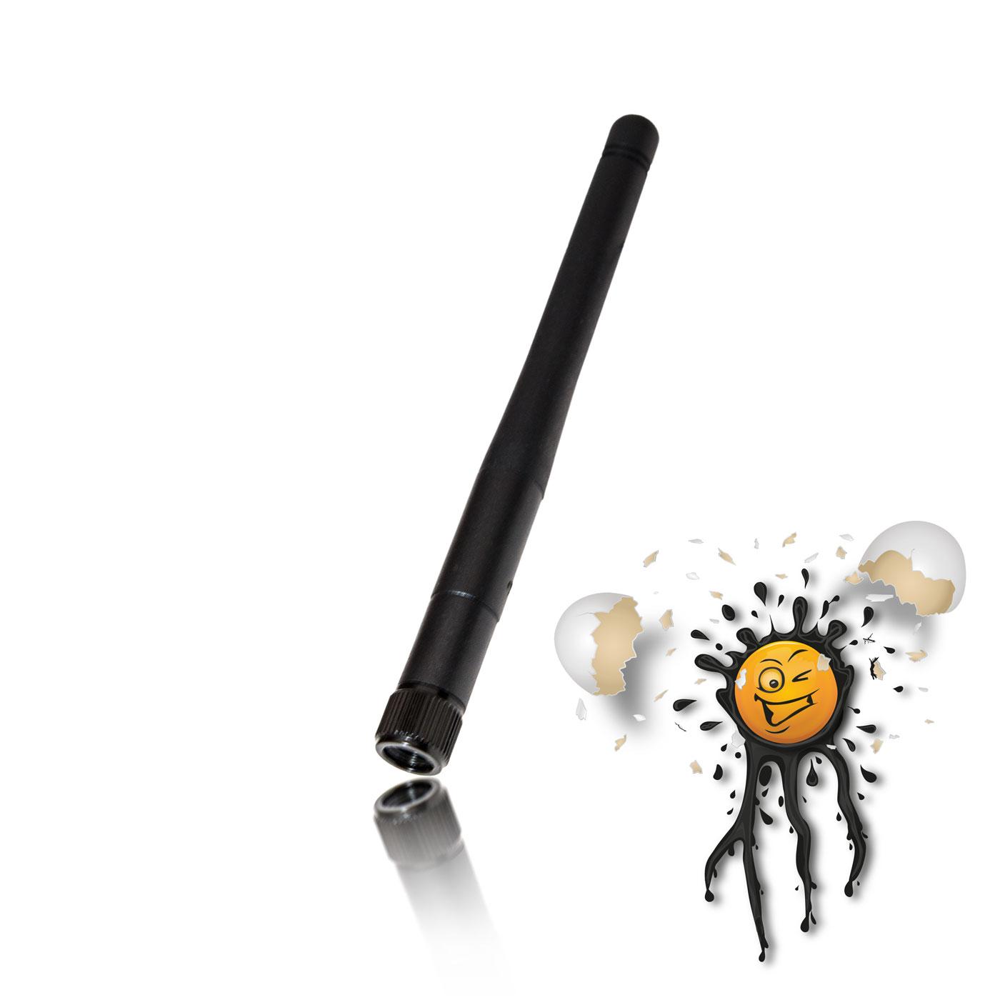 3dBi Antenne RP-SMA Stecker