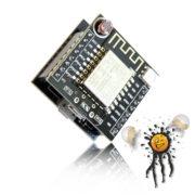 ESP8266 Anfänger Modul