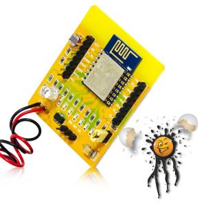 ESP8266 Starterpaket