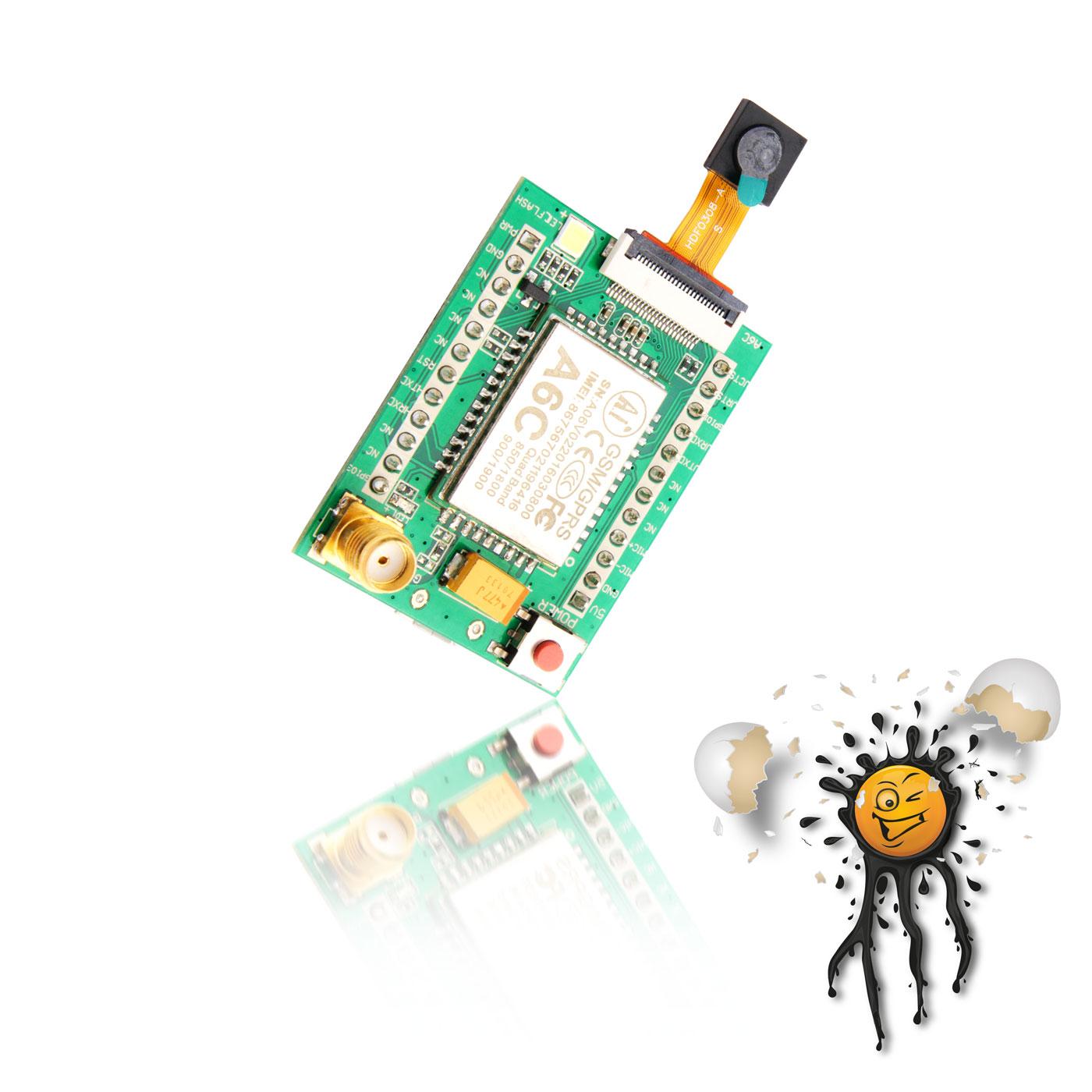 Original AI Thinker A6C GSM Modul