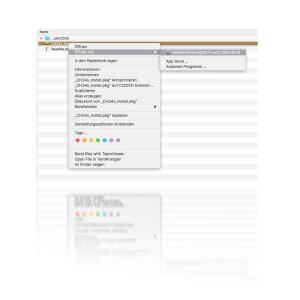 ESP8266 unter OS X einrichten