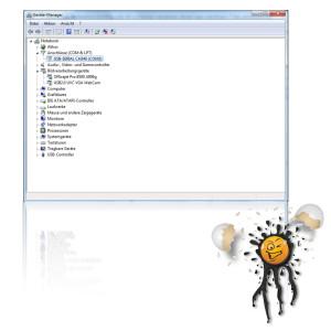 ESP8266 unter Windows einrichten