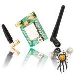 AI Thinker A7 GPSA NEMA GSM Set