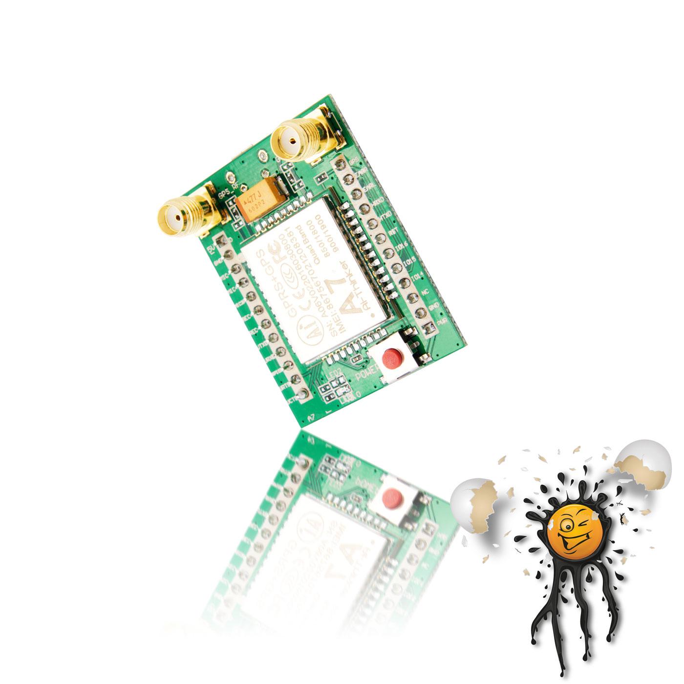 GPRS GSM Module