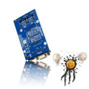 AIS NEMA to WLan Converter Board