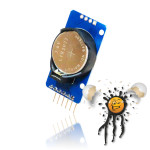 I2C Real Time Clock Modul Detail