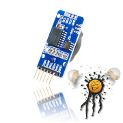 I2C Real Time Clock Modul