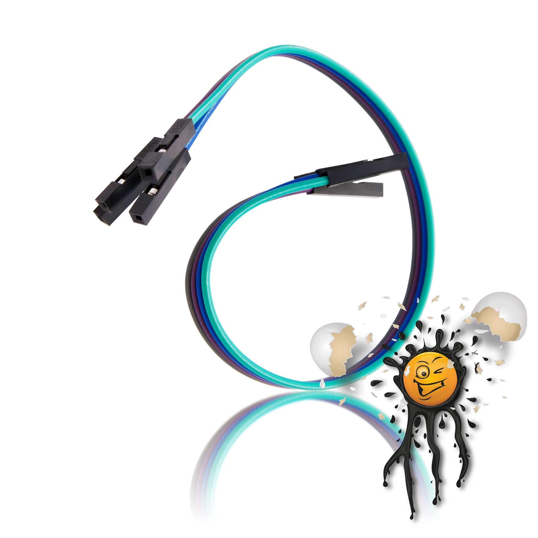 Kabel für JTAG Konverter