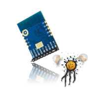 MT LinkIt connect IoT SoC Modul Pins