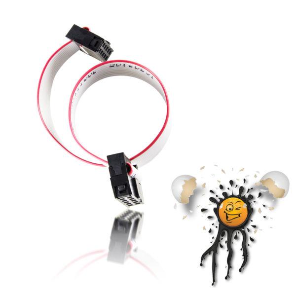 ST Link RS232 JTAG openOCD Kabel