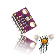 BMP280 I2C Internet of Things Barometric Sensor Module