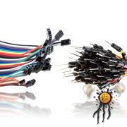 IoT Dupont female und male Kabelsatz