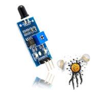 Flammen Sensor Modul