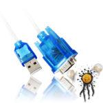 HL340 USB TTL serial Converter