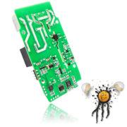 IoT dual Relais inkl. ESP8266EX 8Mbit Ram