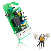 1 Channel Relays Sensor Module