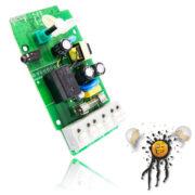 1 Channel Relays Sensor Module