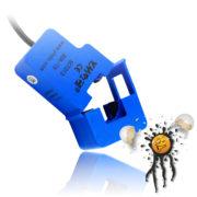 ESP8266 SCT013 Netzspannung Stromsensor
