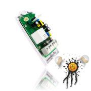 IoT ESP8266 1 Kanal Strom Sensor Board