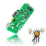 IoT ESP8266 1 Kanal Stromsensor Modul