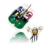 IoT ESP8266 Relais Socket