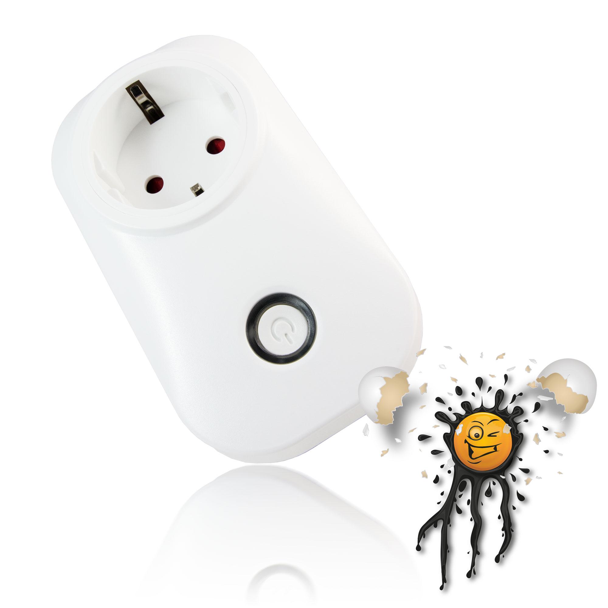 Sonoff S20 smart socket