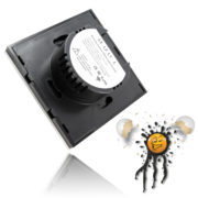 RF 433 MHz Funkschalter 1 bis 3 Kanal