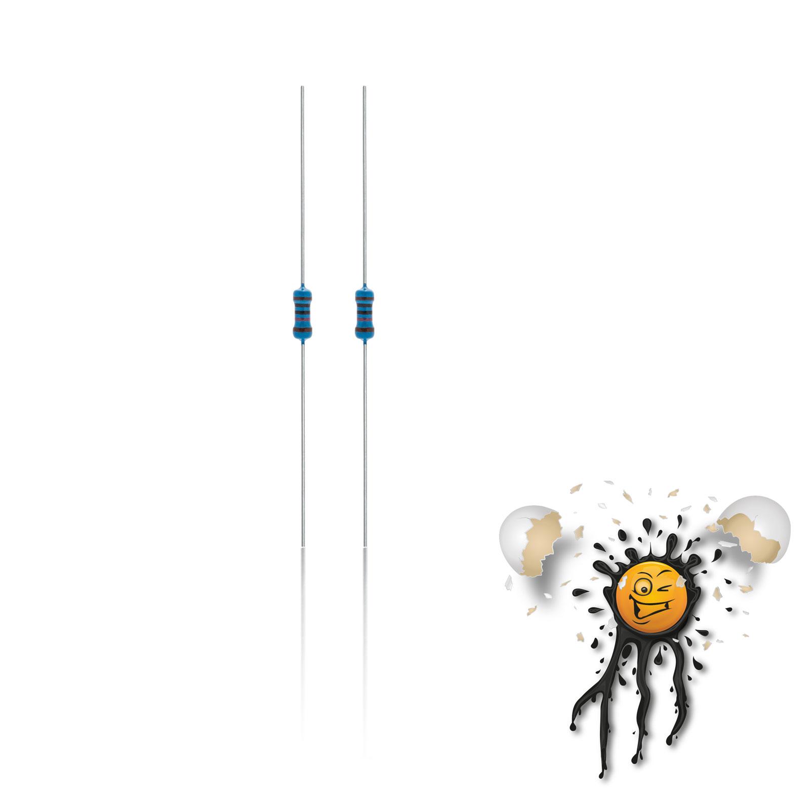ESP Voltage Divider