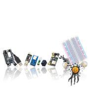 ESP8285 Beginner Kit