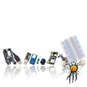 ESP8285 Beginner Kit