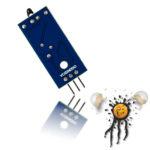 Arduino Temperatur Fühler Modul 3 Pin