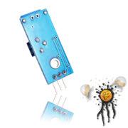Arduino Tilt Switch Vibration Sensor
