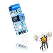 Arduino SW-420 Tilt Switch Vibration Sensor