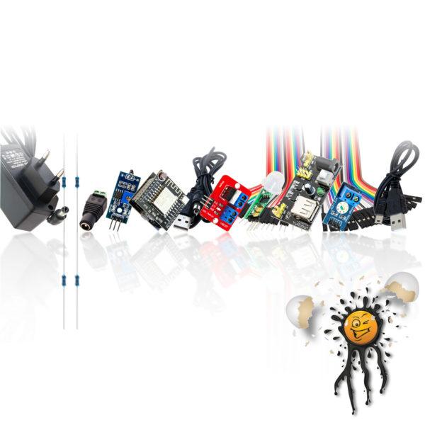 ESP8266 IoT Beginner Set