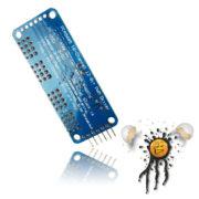 PCA9685 16 Channel 12 bit Module