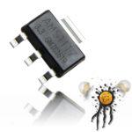 AMS1117 5V to 3.3V Converter