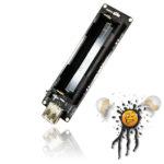 Arduino mini USV switchable USB power