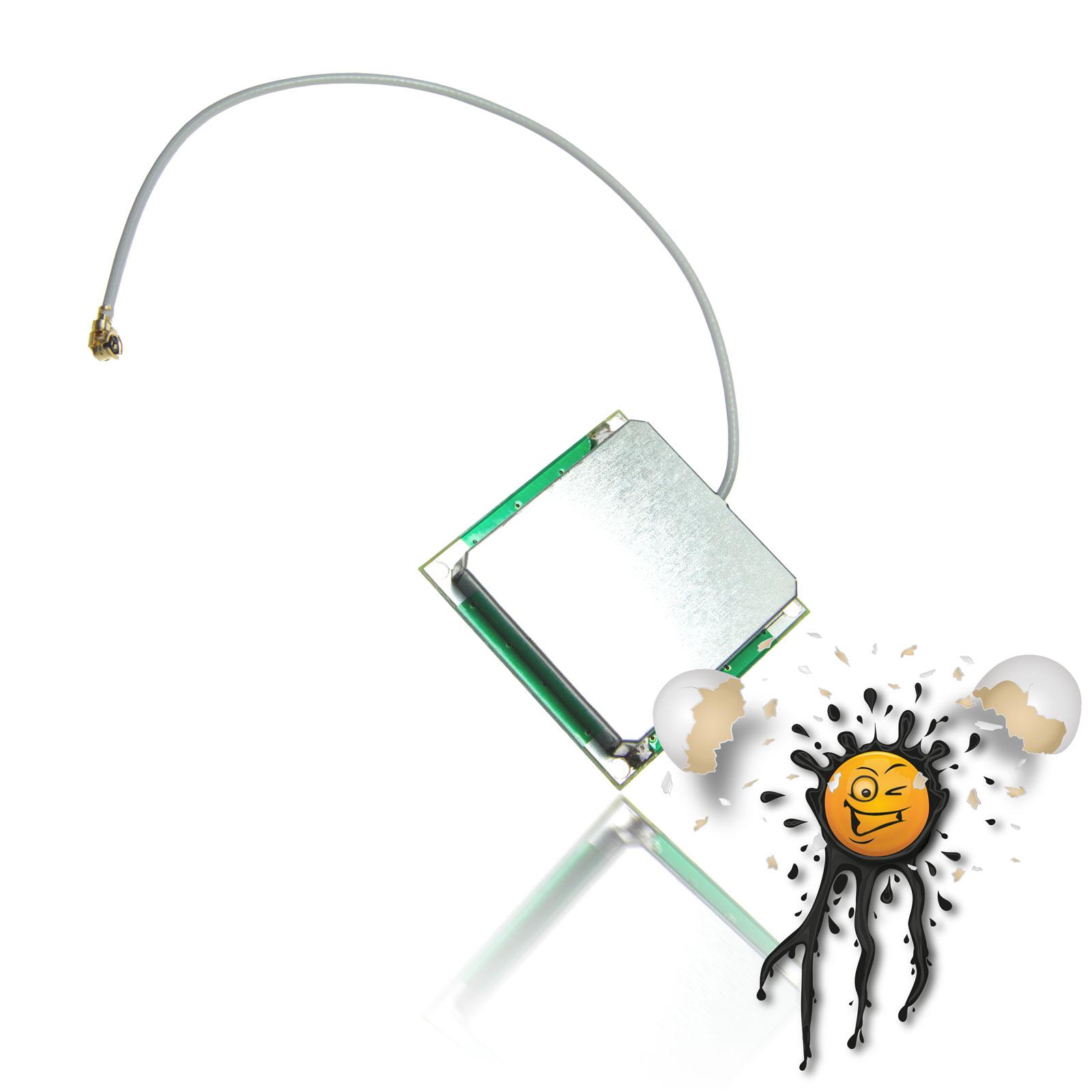 AI Thinker GPS BDS GPRS A9G Board