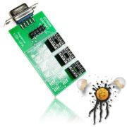 UPA 1.3 SOIC8 Adapter