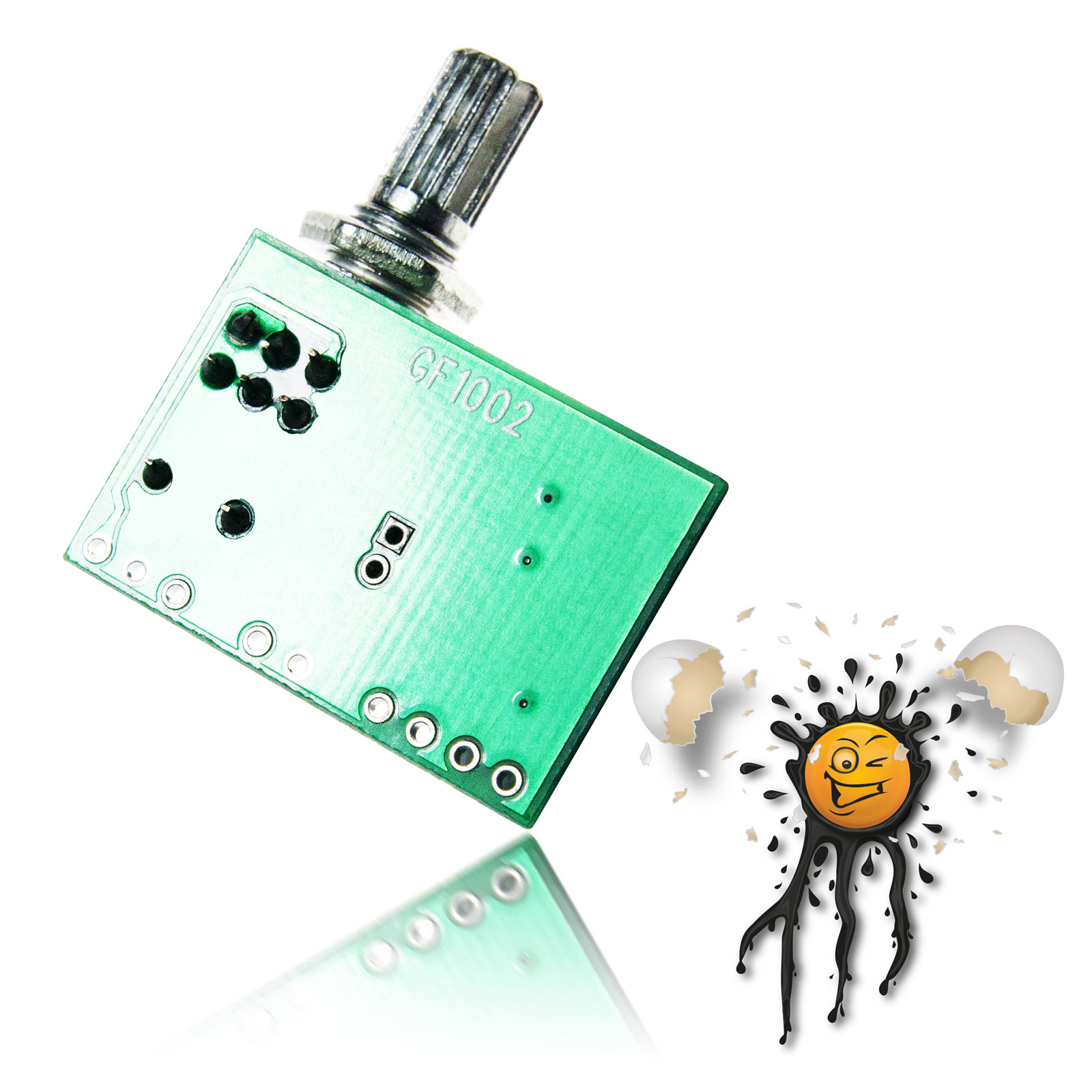 Amplifier mini Module