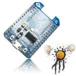 NodeMCU ESP8266 ESP-07 ESP-12 Entwickler Platine