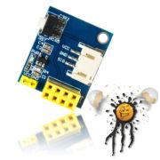 WLan WS2812 RGB LED Controller