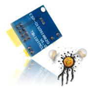 ESP8266 WLan Wifi Temperatursensor