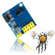 Arduino WLan Wifi Temperatursensor
