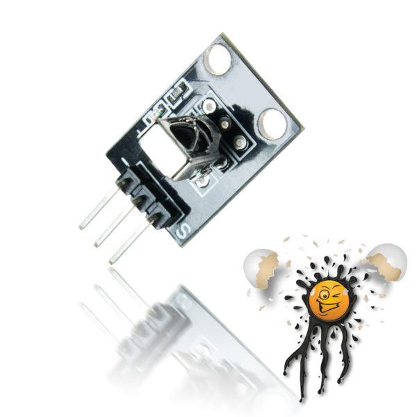 Arduino Infrarot Empfänger Modul KY-022
