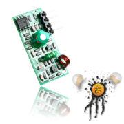 Arduino RF Receiver